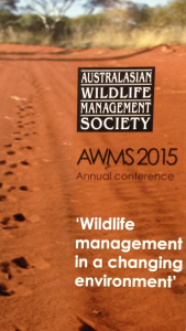 AWMS conf banner